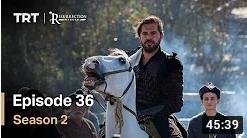 Ertugrul Ghazi Season 2 Episode 36