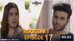Rockstar Episode 17