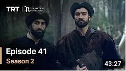 Ertugrul Ghazi Season 2 Episode 41