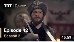 Ertugrul Ghazi Season 2 Episode 42