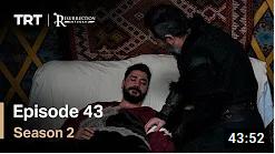 Ertugrul Ghazi Season 2 Episode 43