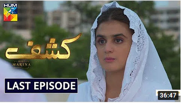 Kashaf Last Episode 28