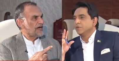 National Debate with Jameel Farooqui 17th October 2020