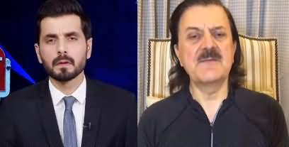 Barri Baat with Adil Shahzeb 3rd November 2020