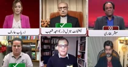 Views Makers with Zaryab Arif 12th November 2020