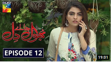 Bhool episode 12