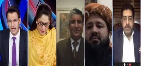 Pakistan Tonight 28th December 2020