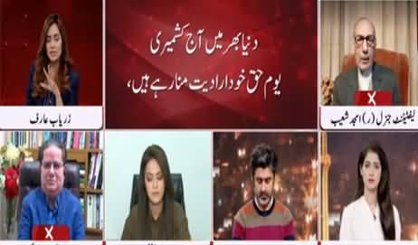 Views Makers with Zaryab Arif 5th January 2021