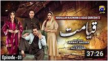 Qayamat Episode 1
