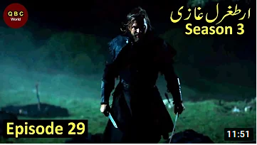 Ertugrul Ghazi Season 3 Episode 29