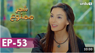 Shajar e Mamnu Episode 53