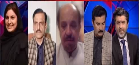 Tabdeeli with Ameer Abbas 20th February 2021