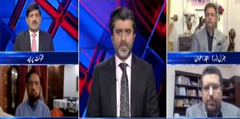 Tabdeeli with Ameer Abbas 21st February 2021