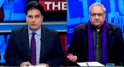 The Reporters 23rd February 2021