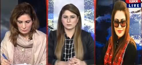 Tonight with Fereeha 24th February 2021