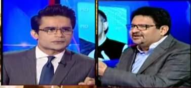 Aaj Shahzeb Khanzada Kay Sath 26th February 2021