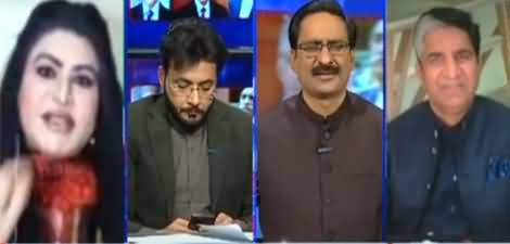 Kal Tak with Javed Chaudhry 2nd March 2021