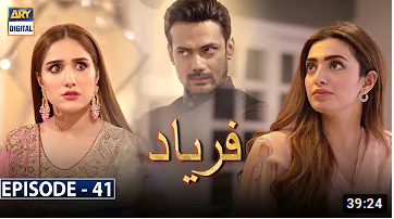 Faryaad Episode 41