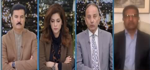 Newslines with Maria Zulfiqar 5th March 2021