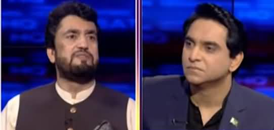 Debate with Jameel Farooqi
