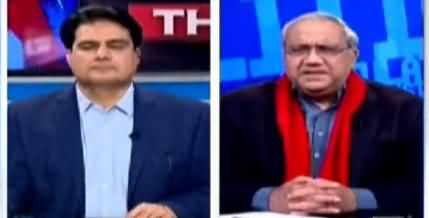 The Reporters 7th April 2021