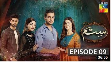 Sitam Episode 9