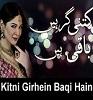 Kitni Girhain Baqi Hain Episode 32 in HD