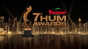 Hum 7th Kashmir Award 2019