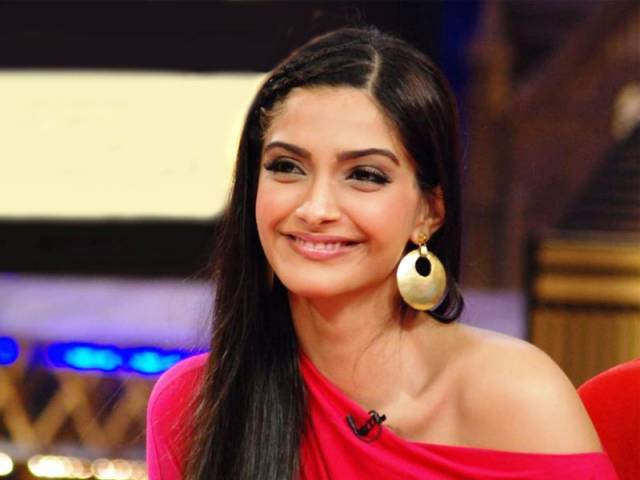 Sonam Kapoor Wishe to Perform In Chinese & French Films