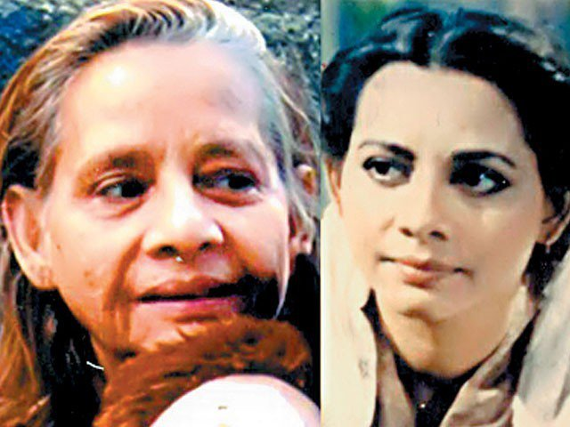 Roohi Bano In Fountain House