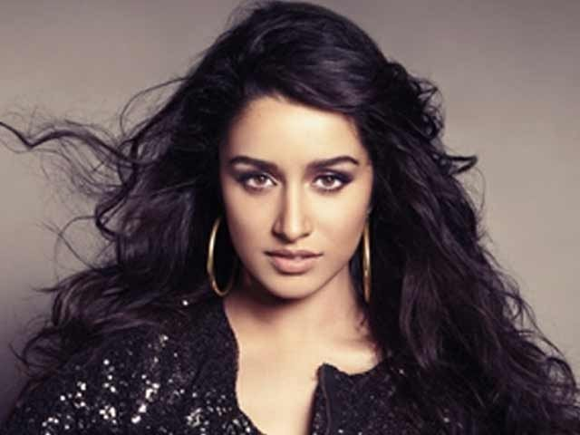 Shraddha Kapoor Not Perform Sexual Role to Gain Popularity