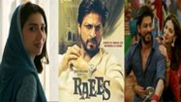 Check Out Raees Film is a Copy from Which Movie