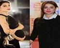 Sarwat Gilani Flaunts Her Baby Bump
