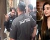 Ayesha Khan is telling about raid at house