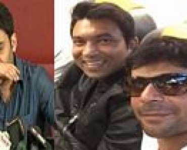 Kapil Sharma Cries After Sunil Grover