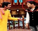 Sunil Grover Reviews After Fight With Kapil Sharma