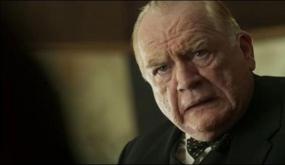 Watch Trailer of Drama Movie Churchill