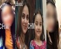 Acrtess Nadia Khan's Daughter