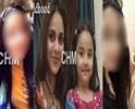 Acrtess Nadia Khan's Daughter