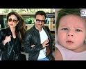 Kareena Kapoor and Saif Holiday Without Baby