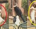 What Mira Sethi Dog Did With Javeria Abbasi