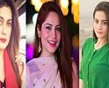 Pakistani Rising Actresses Of 2017