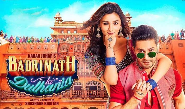 Badrinath Ki Dulhaniya Entered in 100 Crore Club