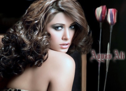 Ayyan Ali signed a modeling agreement for music videos