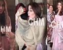 Actress Maya Ali Brother Nikah Video