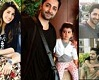 Ayeza Khan n Danish Taimoor with Daughter Hoorain Thailand