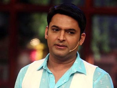 Kapil Sharma Starts Weeping after Shooting of his show