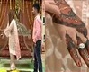 Sanam Jung Shocked After Watching Bride Mehndi