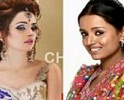 Indian Actress Black Complexion Got White