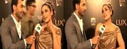 Meera Dress in Lux Style Awards